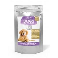 Tabletki myjąco-pielęgnujące Animal Care DOGS (30 tabletek)