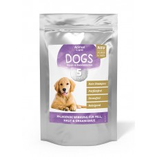 Tabletki myjąco-pielęgnujące Animal Care DOGS (5 tabletek)