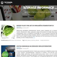 Blog Tetenal Polska