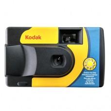 Aparat jednorazowy Kodak z negatywem o czułości ISO 800