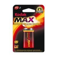 Bateria Kodak Max 9V - 1szt.
