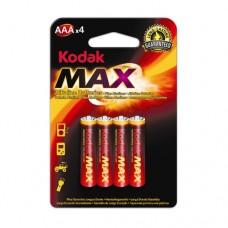 Bateria Kodak Max AAA LR3