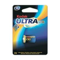 Bateria Kodak Ultra Lithium CR2 - 1szt.