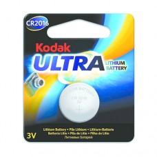 Bateria Kodak Ultra Lithium CR2016