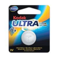 Bateria Kodak Ultra Lithium CR2032 - 1szt.