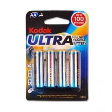 Bateria Kodak Ultra AA LR6