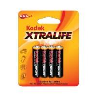 Bateria Kodak Xtralife AAA (LR3) - 4szt.