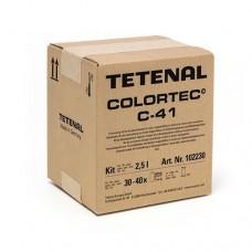 Tetenal Colortec C41 2.5l
