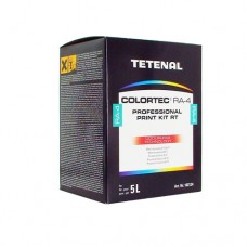 Colortec Print Kit RA4 5L