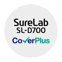 Gwarancja CoverPlus dla Surelab D700