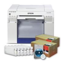 Epson Surelab D700 Tetenal PromoPack