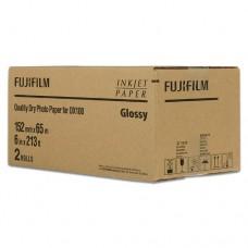 Fuji DX100 Glossy Paper
