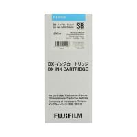 Tusz Sky Blue do Fuji DX100