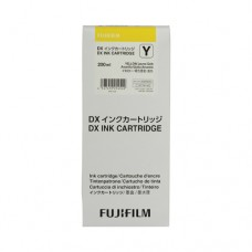 Tusz Fuji Yellow DX100