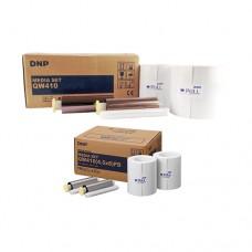 DNP QW410 Media Kit 11x20 PD (Premium Digital)