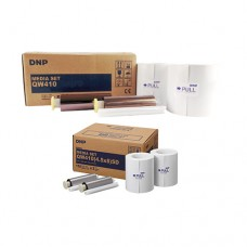 DNP QW410 Media Kit 11x20 SD (Standard Digital)