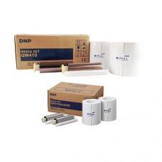 DNP QW410 Media Kit 10x15 SD (Standard Digital)