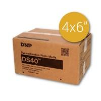 """DS-40 Media Kit 10x15 (4x6"""")"""