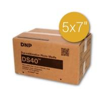 """DS-40 Media Kit 13x18 (5x7"""")"""
