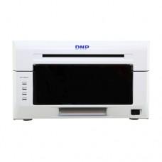 Drukarka DNP DS620 + 10x15 media