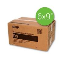 DS620 Media Kit 15x23/10x15