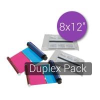 DS-80DX Media Kit 20x30cm dwustronny
