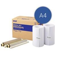 DS-820 Media Kit 21x29.7 (A4) Digital