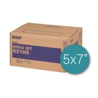 """DS-RX1/RX1HS Media Kit 13x18 (5x7"""")"""