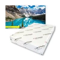 Papier E-Pure L&D AlpineWhite 190g