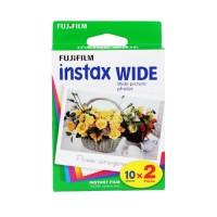 Wkład Fuji Instax Wide 10x2