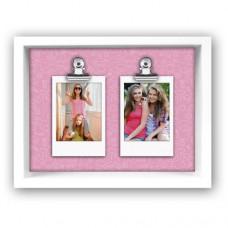Fotoramka drewniana Funny Pink
