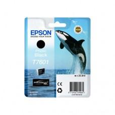 Epson SC-P600 Ink Black