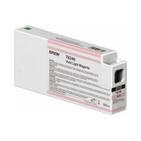 Tusz Light Magenta 350ml do plotera Epson serii SC-Px000