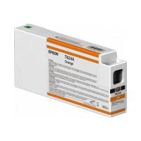 Tusz Orange 350ml do plotera Epson serii SC-Px000