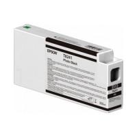 Tusz Black 350ml do plotera Epson serii SC-Px000