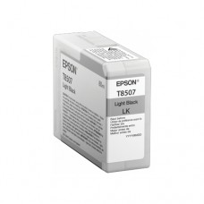 Epson SC-P800 Ink Light Black