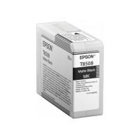 Tusz Matte Black do Epson SC-P800
