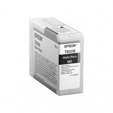 Epson SC-P800 Ink Matte Black