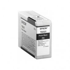Epson SC-P800 Ink Black