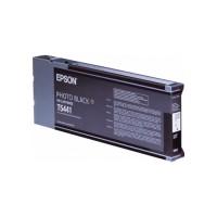 Tusz Black 220ml do plotera Epson 7600/9600/4000 data 7.2021