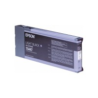 Tusz Light Black 220ml do plotera Epson 7600/9600/4000