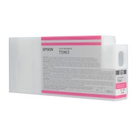 Tusz Vivid Magenta 350ml do plotera Epson Stylus Pro 7890/7900/9890/9900