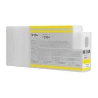 Tusz Yellow 350ml do plotera Epson Stylus Pro 7890/7900/9890/9900