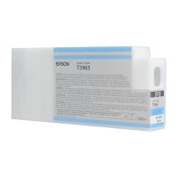 Tusz Light Cyan 350ml do plotera Epson Stylus Pro 7890/7900/9890/9900