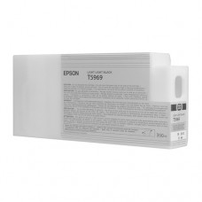 Epson 7890 7900 9890 9900 Ink Light Light Black 350ml