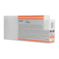 Tusz Orange 350ml do plotera Epson Stylus Pro 7900/9900 data 4.2021