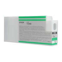 Tusz Green 350ml do plotera Epson Stylus Pro 7900/9900