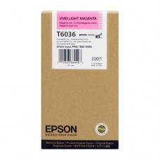 Epson 7880 9880 Ink Vivid Light Magenta 220ml