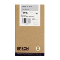 Tusz Light Black 220ml do plotera Epson 7800/7880/9800/9880