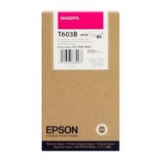 Epson 7800 9800 Ink Magenta 220ml